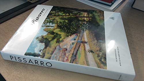 9780810904132: Pissarro (Library of Great Painters)