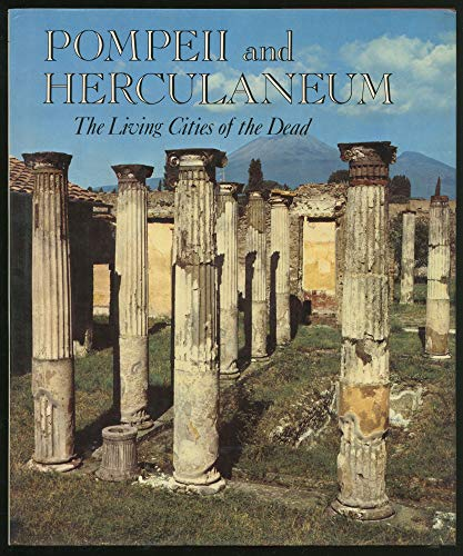 Pompeii and Herculaneum: Krauss, Theodor