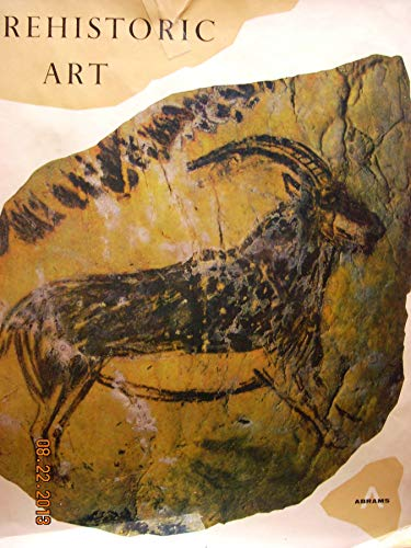 9780810904262: Treasures of Prehistoric Art