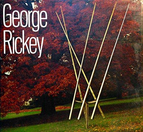 George Rickey.: RICKEY George -