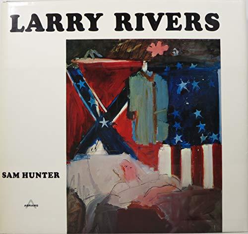 Larry Rivers[SIGNED]: Hunter, Sam