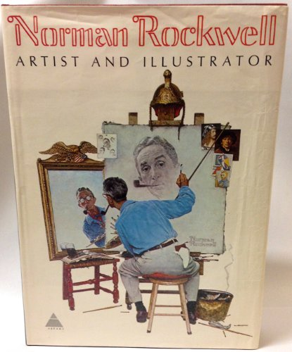 9780810904521: Norman Rockwell: Artist and Illustrator