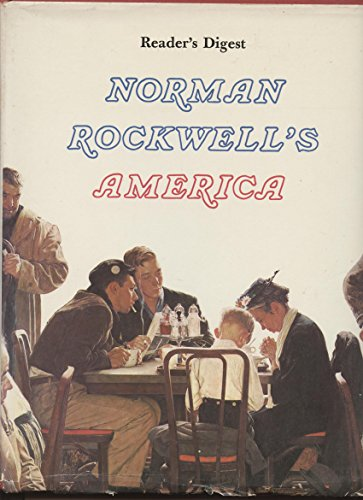 9780810904545: Norman Rockwell's America, Reader's Digest Edition