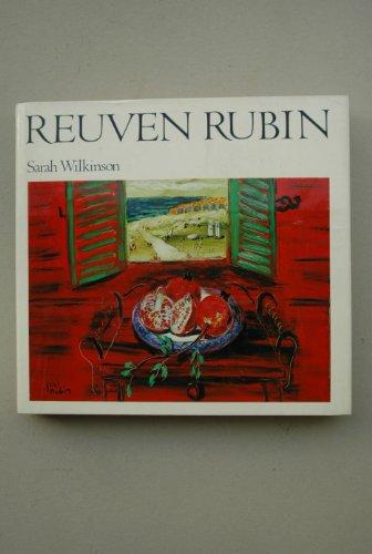 9780810904637: Reuven Rubin