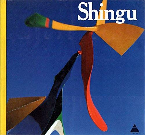 9780810904811: Susumu Shingu