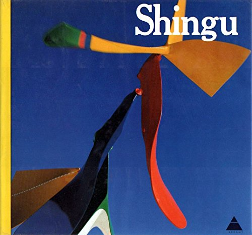 Shingu : Photos / by Yukio Futagawa. Introd. by Edward F. Fry. Commentary by Takahiko Okada. ...