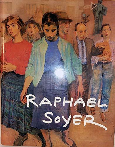 Raphael Soyer Soyer, Raphael
