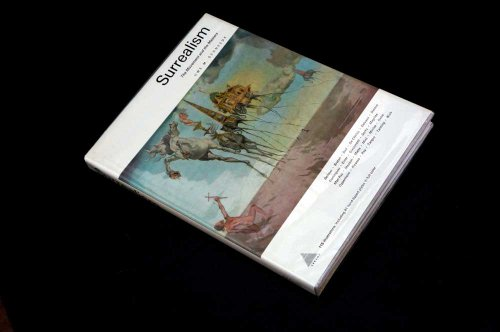 Surrealism (The Library of great art movements): Uwe M. Schneede
