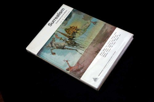 9780810904996: Surrealism (The Library of great art movements) (English and German Edition)