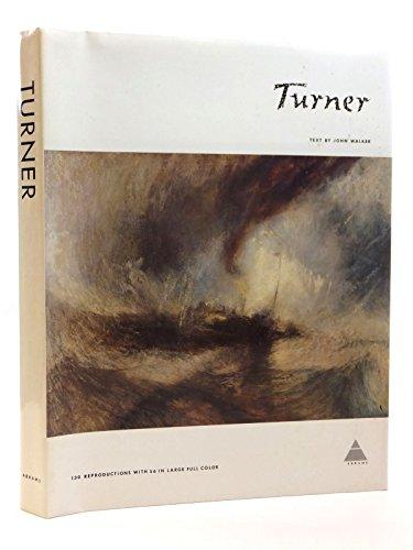 9780810905139: Joseph Mallord William Turner