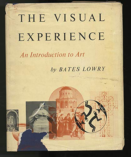 9780810905306: The Visual Experience: An Introduction to Art