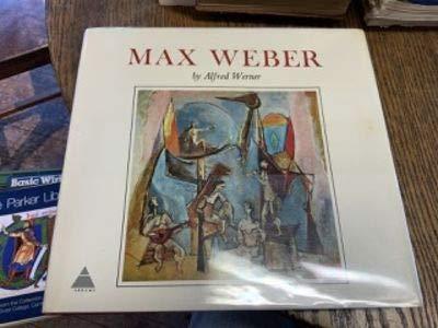 Max Weber: Werner, Alfred