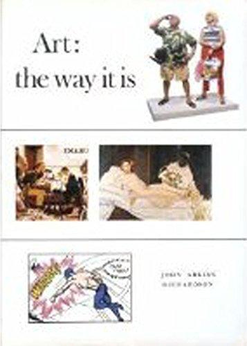 9780810905443: Art: the way it is