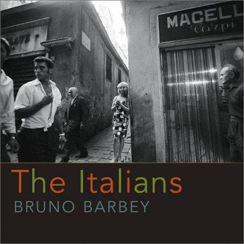 9780810905580: The Italians