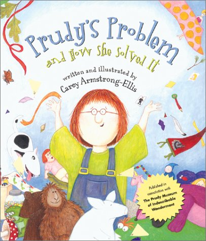 9780810905696: Prudy's Problem and How She Solved It