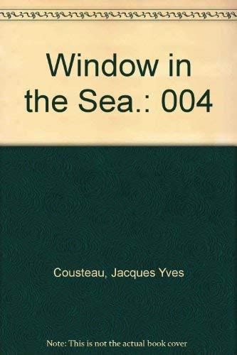 9780810905788: Window in the Sea.: 004