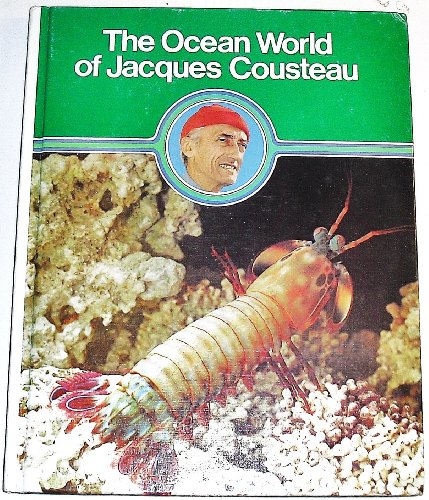 9780810905887: The Adventure of Life (The Ocean World Of Jacques Cousteau #14)