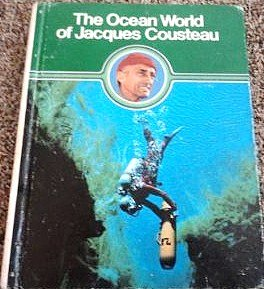 9780810905924: 018: Challenges of the Sea (His The ocean world of Jacques Cousteau ; v. 18)