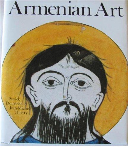 9780810906259: Armenian Art