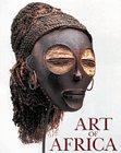 9780810906280: Art of Africa