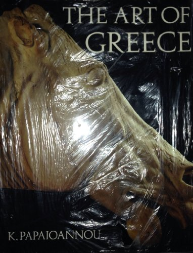 9780810906341: Art of Greece (English and French Edition)
