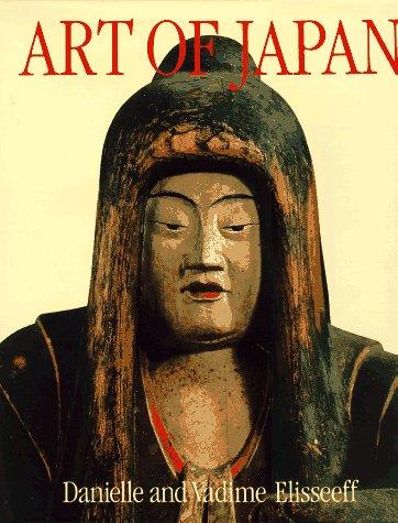 9780810906426: Art of Japan