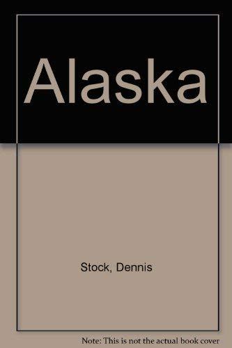 9780810906549: Alaska