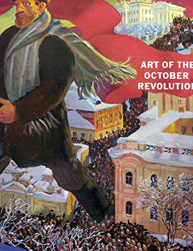 Art of the October Revolution