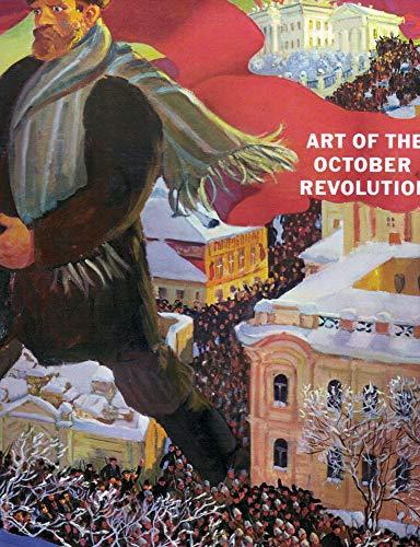 Art of the October Revolution