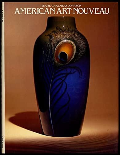 9780810906785: American Art Nouveau
