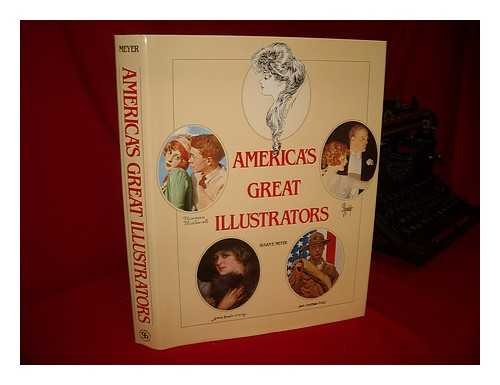 9780810906808: America's Great Illustrators