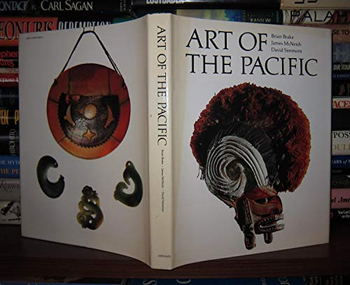 9780810906860: ART OF THE PACIFIC