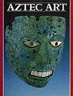 9780810906877: Aztec Art