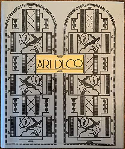 9780810906914: ART DECO: