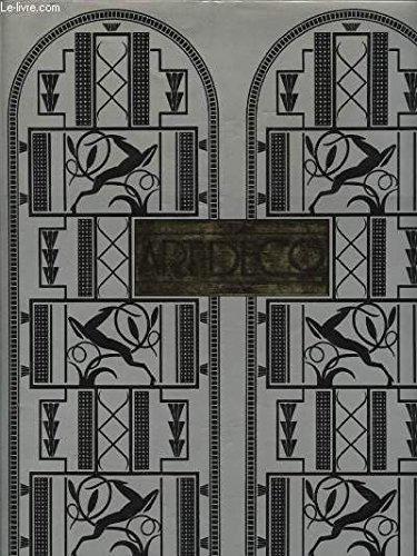 Art Deco: Arwas, Victor