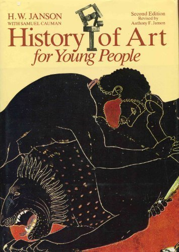 History of Art for Young People: Janson, H. W.,