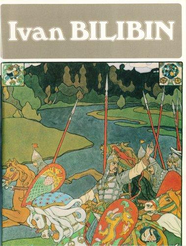 9780810907355: Ivan Bilibin