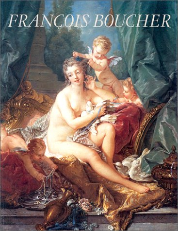 9780810907430: Francois Boucher, 1703-1770: 1703-70