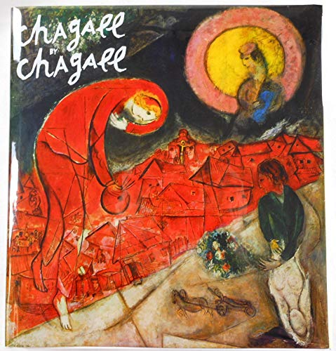 Chagall by Chagall: Marc Chagall