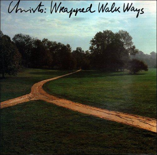 Christo: Wrapped Walkways - Loose Park, Kansas City, Missouri, 1977-78: Christo; Goheen, Ellen R. (...
