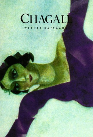 9780810907942: Masters of Art: Chagall