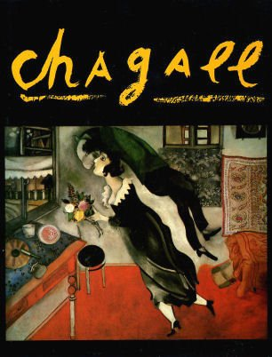 9780810907973: Chagall