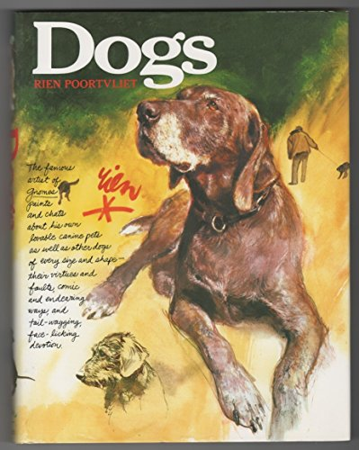 9780810908093: Dogs (English and Dutch Edition)