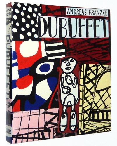 9780810908154: Dubuffet