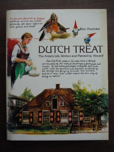 Dutch Treat: Rien Poortvliet; Translator-M. Milne