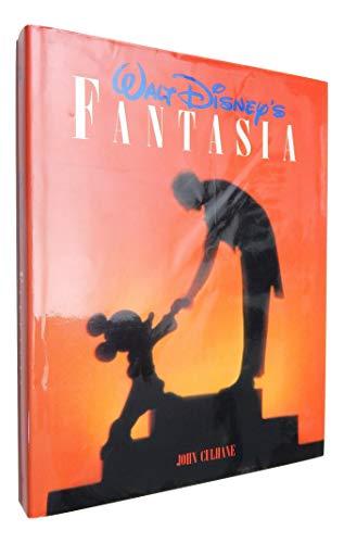 """9780810908222: Walt Disney's """"Fantasia"""""""