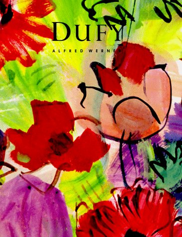 9780810908482: Dufy (Masters of Art)