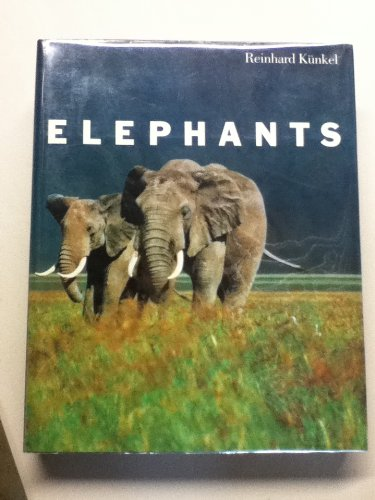 9780810908635: Elephants