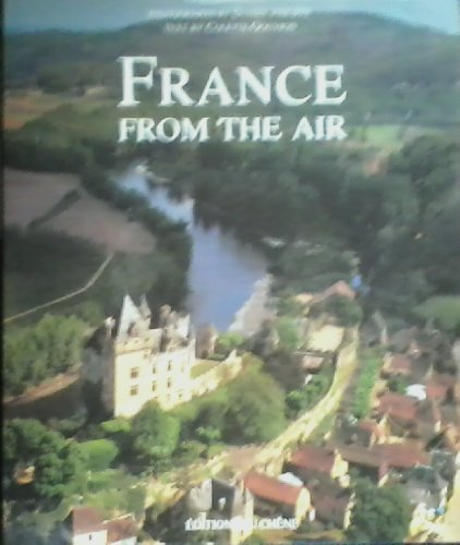 9780810909366: France from the Air (English and French Edition)