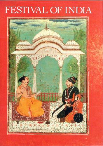 Festival of India in the United States, 1985-86: Jayakar, Pupul